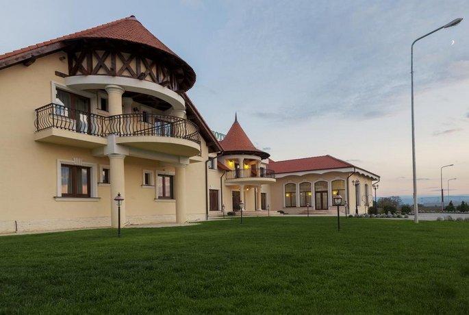 Hotel Mercur Alba Iulia