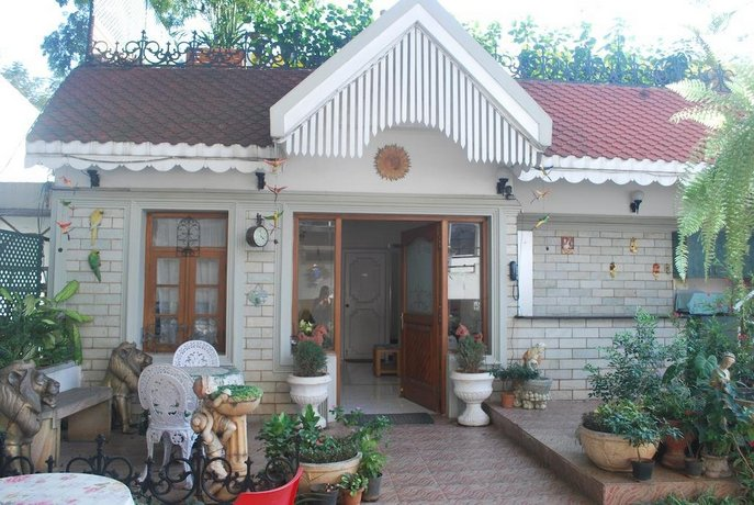 Terrace Gardens Bed and Breakfast Bangalore