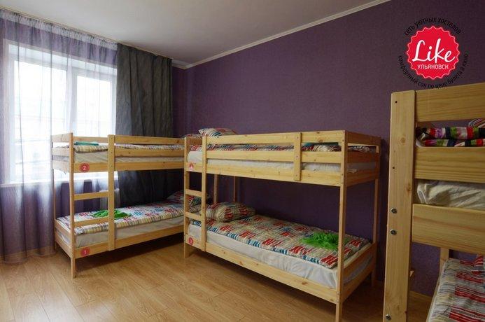 Hostel Like Ulyanovsk