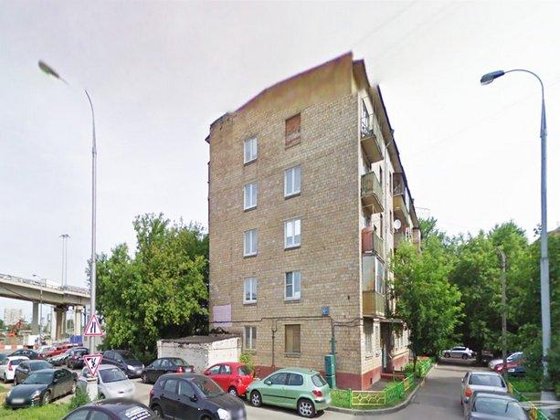 ApartLux Moscow City