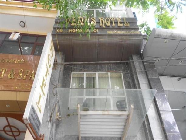 Venus Hotel Hanoi