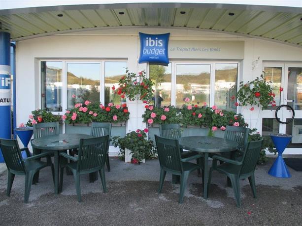 Hotel Treport Ibis Budget