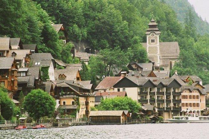 Braugasthof Hallstatt