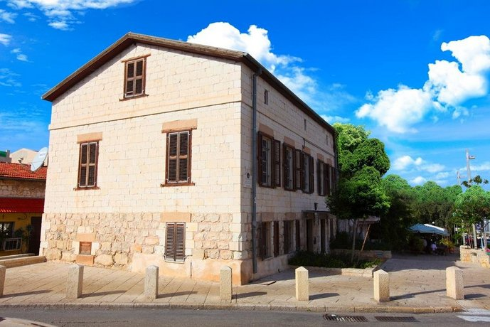 בית אירוח חיפה