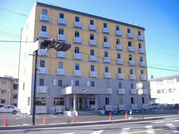 Comfort Inn Yokaichi
