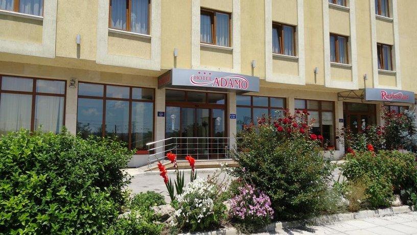 Adamo hotel varna comparer les offres for Comparer les hotels