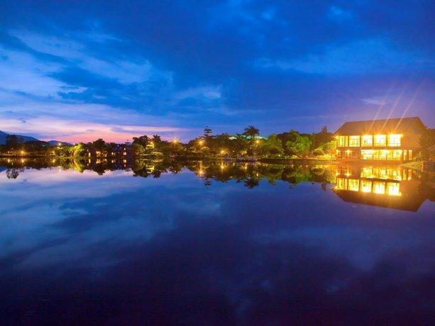 Tan Da Spa Resort Hanoi