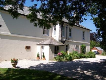 Tremadart House Bed & Breakfast Duloe Looe