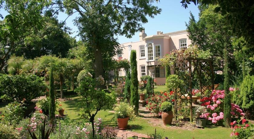 Ocklynge Manor Bed & Breakfast Eastbourne