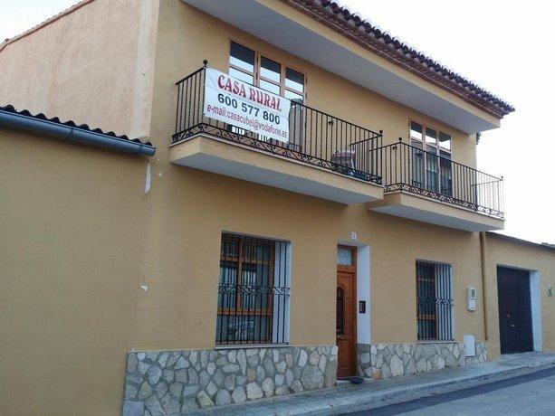 Casa Cubel