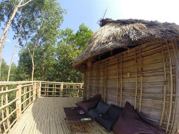 Ta Lai Longhouse