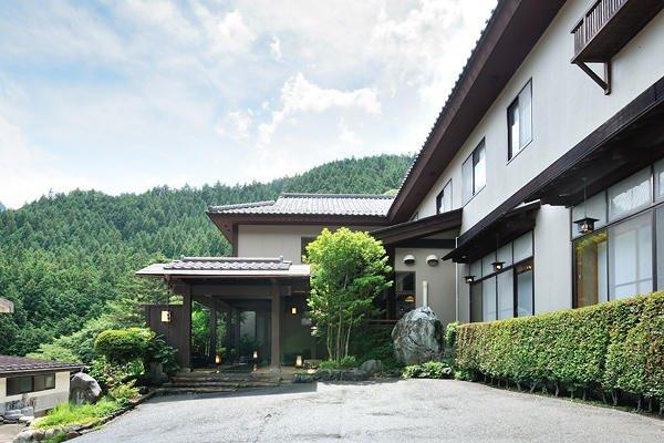 Tokiwasure-no-Yado Yoshimoto