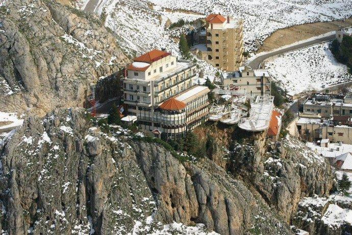Monte Alberto Hotel