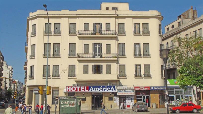Hotel America Buenos Aires