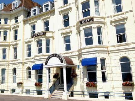 Cavendish Hotel Exmouth