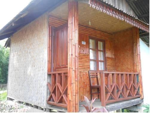 Keosimoon guesthouse vang vieng confronta le offerte for Domon guesthouse vang vieng