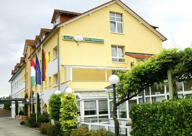 Hotel Waghauseler Hof