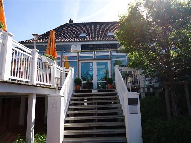 Hotel Zum Weissen Ross Cadenberge