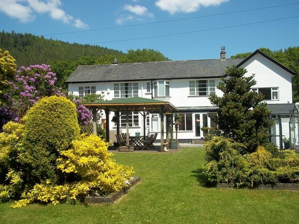 Glenwood guest house betws y coed compare deals for Glenwood house