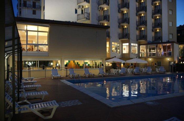 Hotel Plaza Comacchio