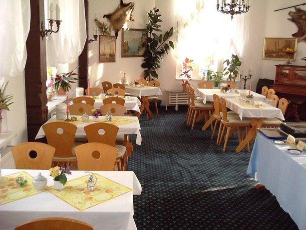 Kuhlungsborn Hotel Pension Seeblick
