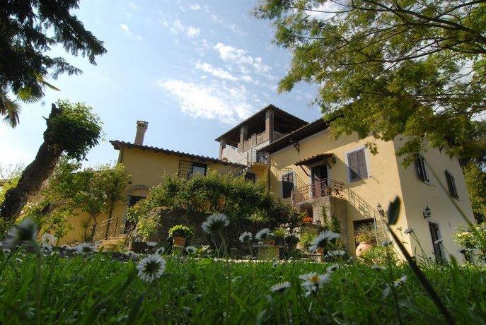 Agriturismo Villa San Gio