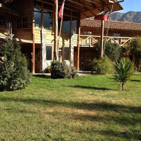 La Casa De Carlitos San Jose De Maipo Compare Deals
