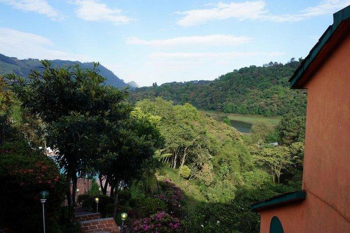 Hotel Forest Huauchinango