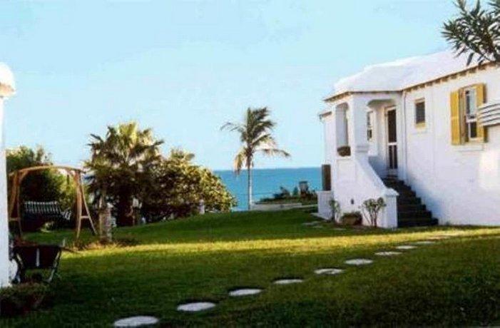 Ocean Winds B&B Bermuda