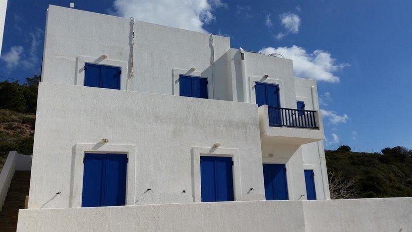 Mely Hotel Kythira Island