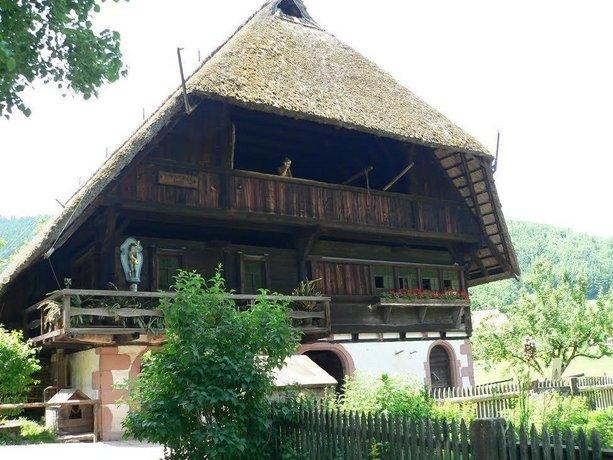 Restaurant-Cafe-Pension Schweizerhaus