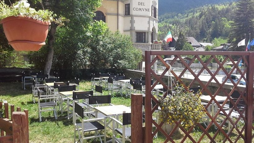 Hotel Villa Alba Cesana
