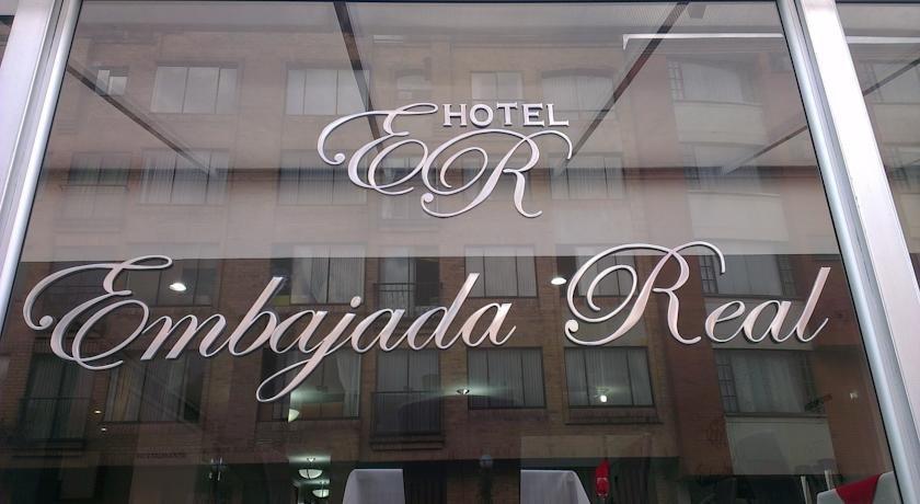 Hotel Embajada Real