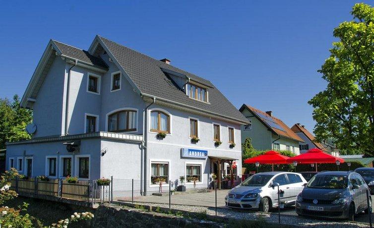 Gastehaus Cafe Andrea