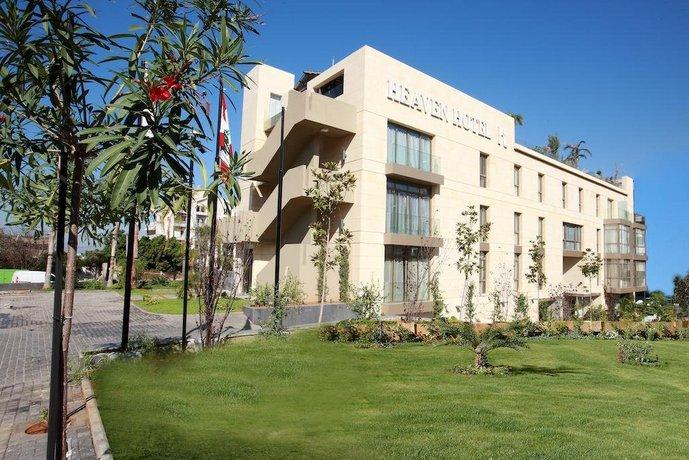 Heaven Hotel Tabarja