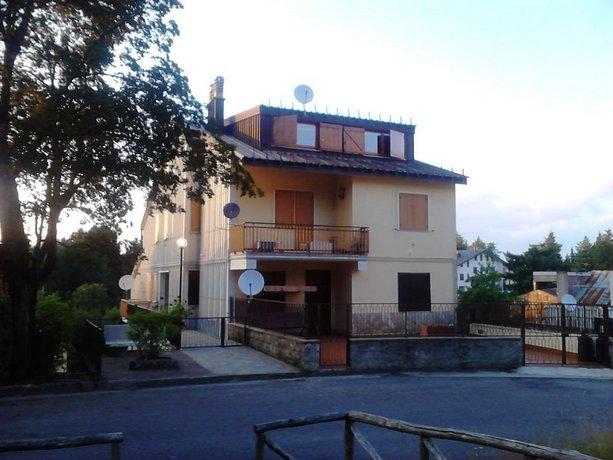 Casa Giulia Camigliatello Silano
