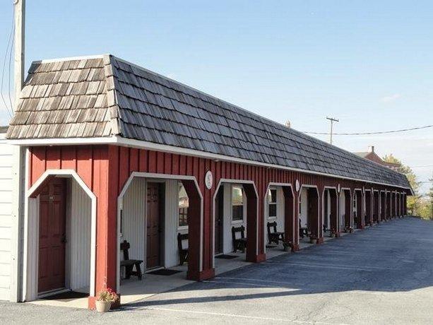 Carriage House Motor Inn Strasburg