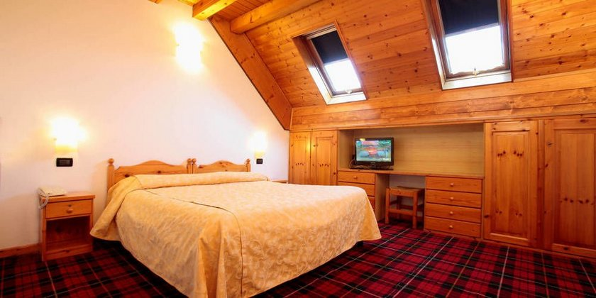 Hotel croce bianca asiago offerte in corso for Offerte hotel asiago