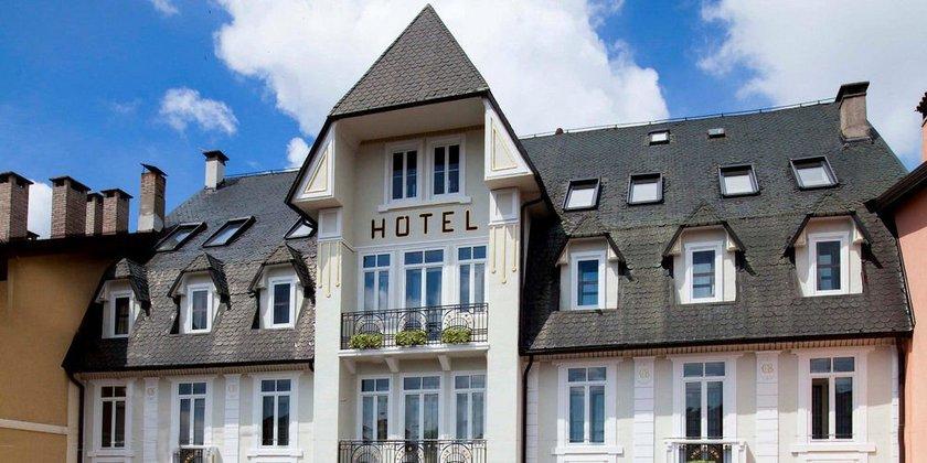 Hotel croce bianca asiago offerte in corso for Asiago offerte