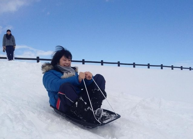 Chitose Guesthouse Yurin