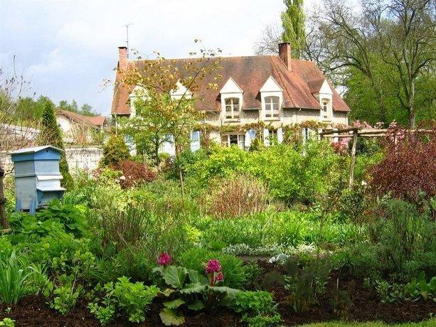 Gites du Jardin Francais
