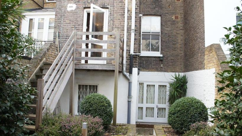 A Home to Rent Chelsea