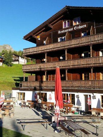 Hotel Erzhorn