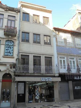 Oporto Sport Hostel