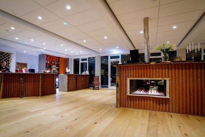 Gistihusid - Lake Hotel Egilsstadir