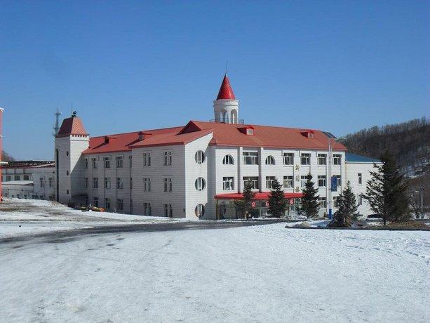 Yabuli News Center Hotel