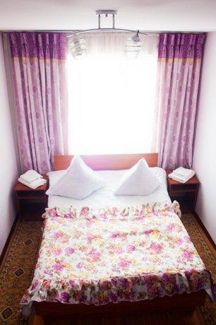 Park Hotel Karakol