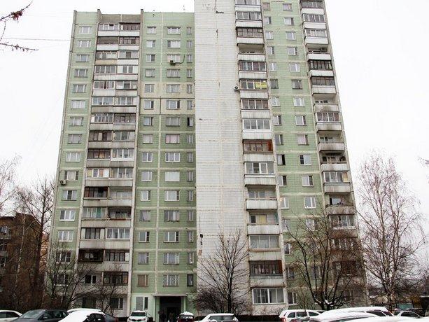ApartLux Ostankinskaya