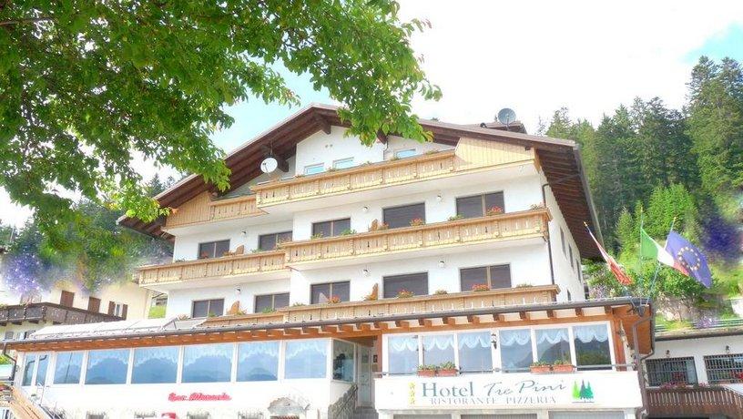 Hotel 3 Pini