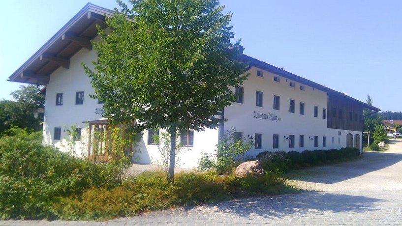 Historisches Wirtshaus
